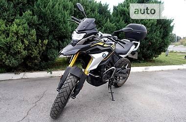 Мотоцикл Многоцелевой (All-round) BMW G 310 2021 в Днепре