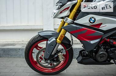 Мотоцикл Без обтекателей (Naked bike) BMW G 310 2020 в Киеве