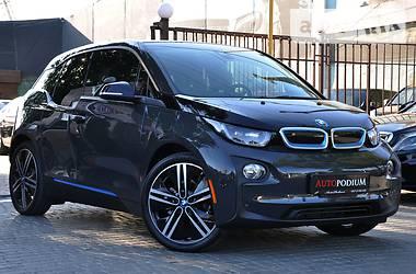 BMW I3 2016 в Одессе