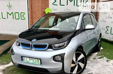 BMW I3 2014 в Києві
