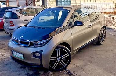 BMW I3 2016 в Києві
