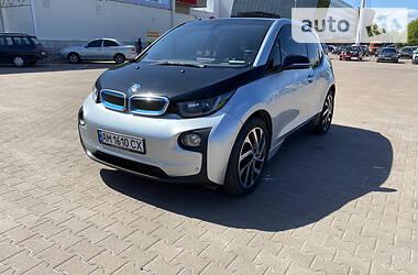 BMW I3 2015 в Житомире