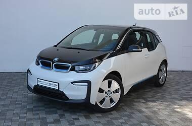 BMW I3 2019 в Киеве