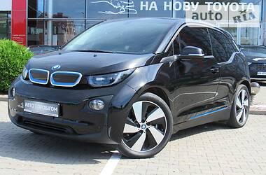 BMW I3 2017 в Хмельницком