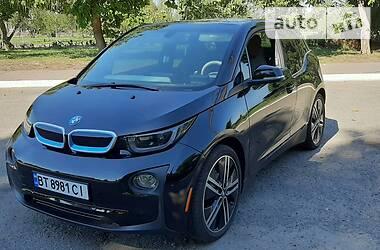 BMW I3 2016 в Каховке