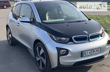 BMW I3 2014 в Киеве