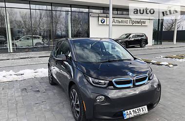BMW I3 2014 в Ивано-Франковске