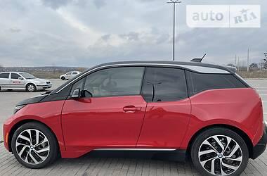 BMW I3 2018 в Виннице