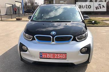 BMW I3 2015 в Виннице