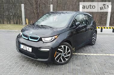 BMW I3 2018 в Киеве