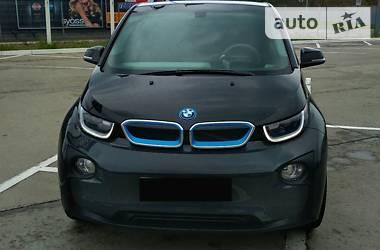 Хэтчбек BMW I3 2014 в Одессе