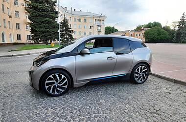 Хетчбек BMW I3 2014 в Одесі