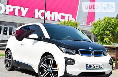 Хетчбек BMW I3 2014 в Запоріжжі