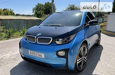 Седан BMW I3 2017 в Києві