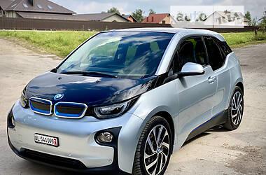 Хетчбек BMW I3 2014 в Тернополі