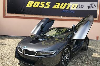 BMW I8 2015 в Коломые