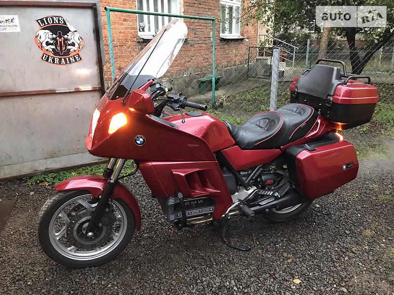 BMW K 1000 1990 в Львове