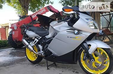 Мотоцикл Спорт-туризм BMW K 1200 2008 в Энергодаре