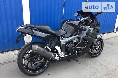 Мотоцикл Спорт-туризм BMW K 1300 2007 в Енергодарі
