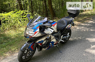 Мотоцикл Спорт-туризм BMW K 1300 2012 в Полтаві