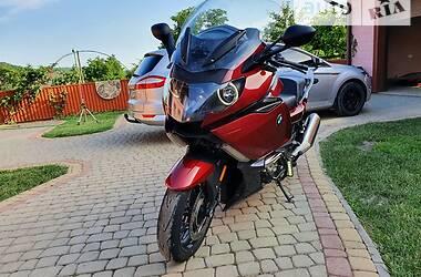 Мотоцикл Спорт-туризм BMW K 1600 2012 в Сторожинце