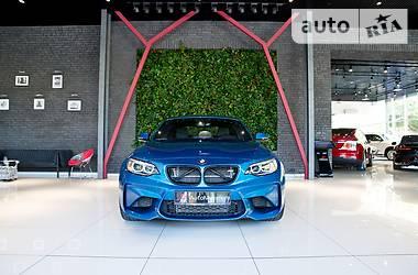 BMW M2 2017 в Одессе