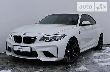 BMW M2 2018 в Киеве