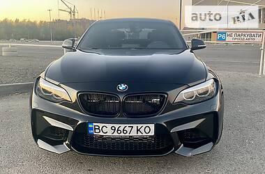 BMW M2 2018 в Львове