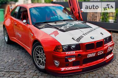 BMW M3 1995 в Києві