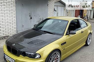 BMW M3 2002 в Киеве