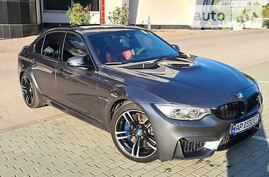 BMW M3 2015 в Запорожье