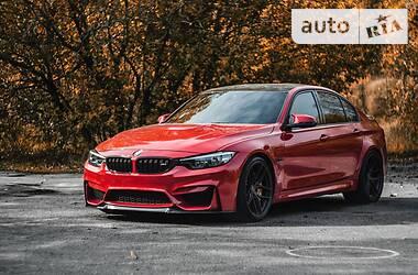 BMW M3 2015 в Киеве