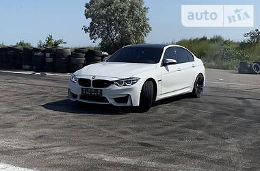Седан BMW M3 2017 в Одессе
