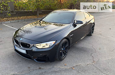 BMW M4 2015 в Умани