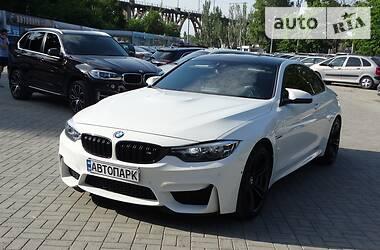 BMW M4 2017 в Днепре