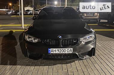BMW M4 2015 в Киеве