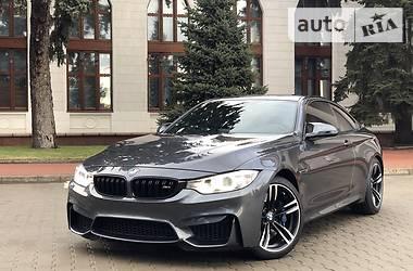 BMW M4 2014 в Харкові