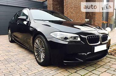 BMW M5 4.4i 2015