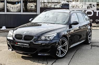 BMW M5 Touring  2008