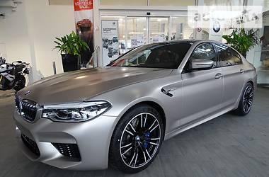 BMW M5 2018 в Киеве