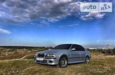 BMW M5 2000 в Харкові