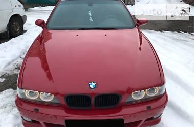 BMW M5 2000 в Києві