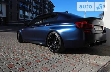 BMW M5 2012 в Львові