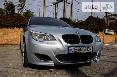 BMW M5 2007 в Черновцах