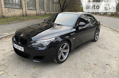 BMW M5 2008 в Киеве