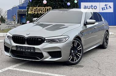 BMW M5 2018 в Днепре