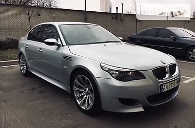 BMW M5 2007 в Киеве