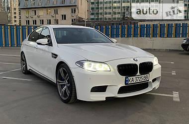 Седан BMW M5 2014 в Києві