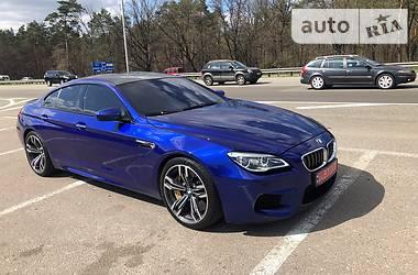 BMW M6 2014 в Киеве