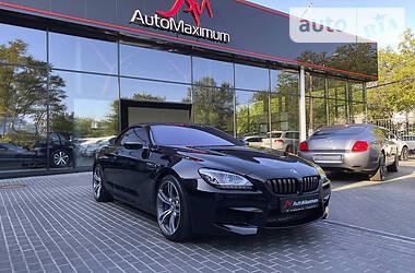 BMW M6 2012 в Одессе